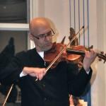 Oliver Bensch Violine