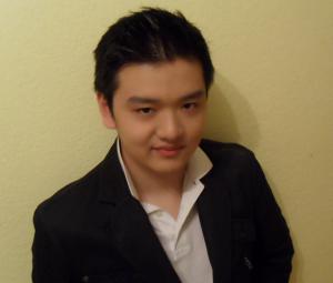 Maik Guo