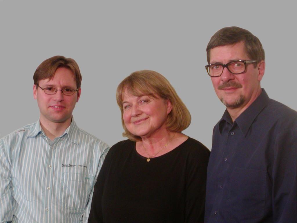 Vorstand des Kammerorchesters Metzingen 2013